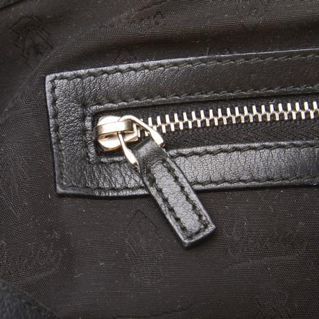 Wie Viel Reduzierter Preis Gucci Schultertasche in Schwarz Schwarz Rabatte Günstiger Preis Billig Verkauf Ebay  Wie Viel 7hhFYee