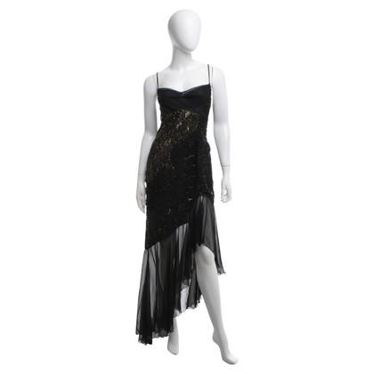 Ella Singh Evening dress with decorative details