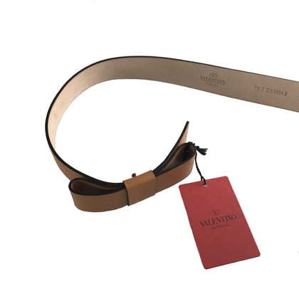Valentino Belt in brown