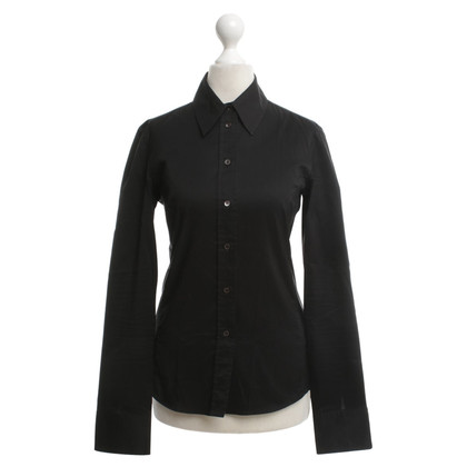 Hugo Boss Blouse in black