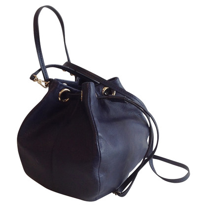 Marc by Marc Jacobs Borsa Pouch in Marina