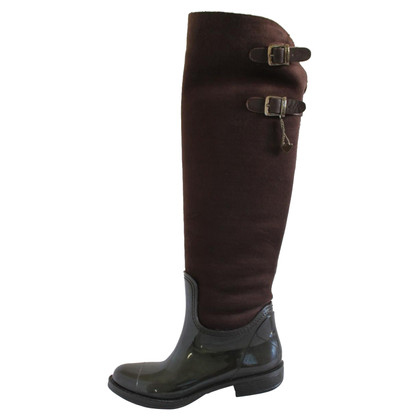 Twin-Set Simona Barbieri High boots