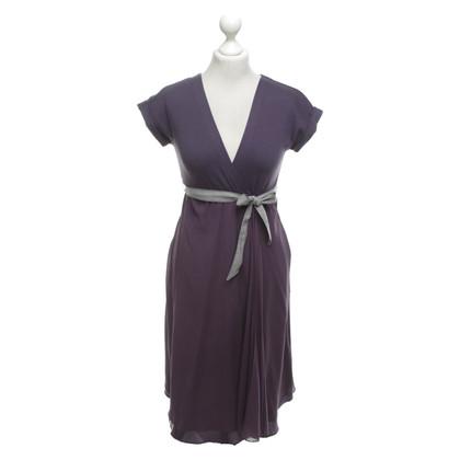 Brunello Cucinelli Dress in purple
