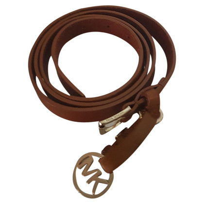 Michael Kors Belt in brown