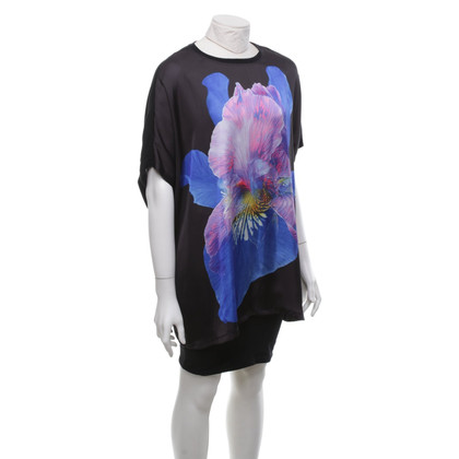 Givenchy Oversized shirt with print