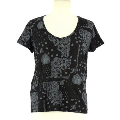 Comptoir des Cotonniers T-shirt with print