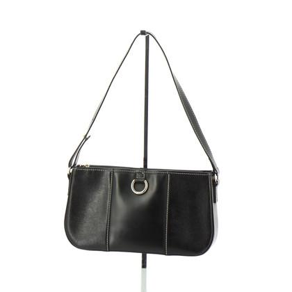 Lancel Shoulder bag in black