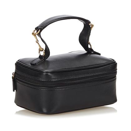 Gucci Beauty Case in black