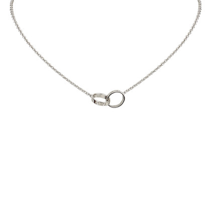 "Cartier ""Love"" Necklace"