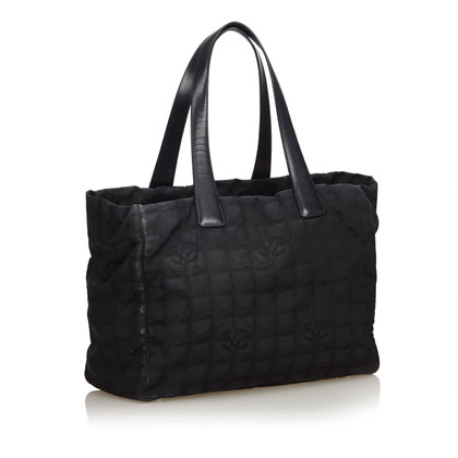 """Chanel """"New Travel Tote MM"""""""