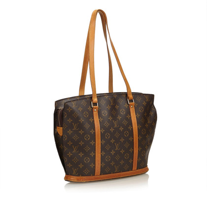 "Louis Vuitton ""Babylone Monogram Canvas"""