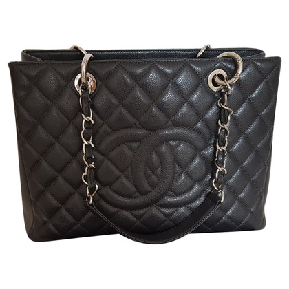 "Chanel ""Grand magasin Tote"""