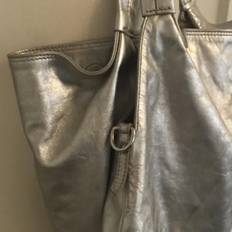 Niedrigster Preis Verkauf Online Online-Shopping Zum Verkauf Furla Schultertasche Silbern Auslass Amazon Geschäft Zum Verkauf cHqNDh9