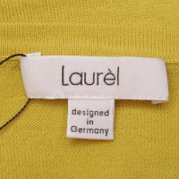 Laurèl top with sequin application