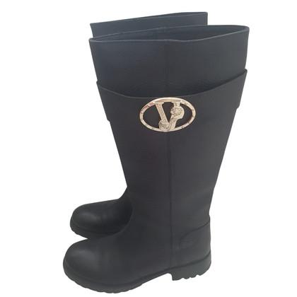 Versace bottes