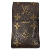 "Louis Vuitton ""Cigarette Monogram Canvas"""
