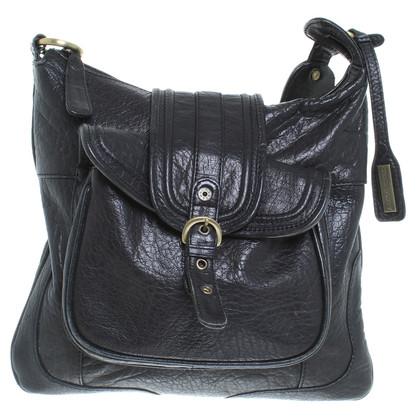 Cynthia Rowley Shoulder bag in black