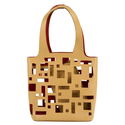 Bally Beige small bag