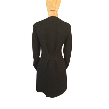 Etro Mantel aus Seidenbrokat