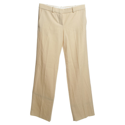 Chloé trousers in Beige