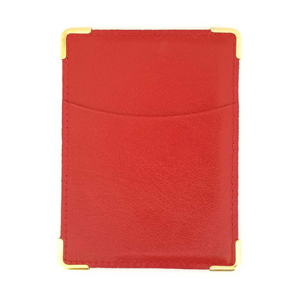 Rolex Red card case