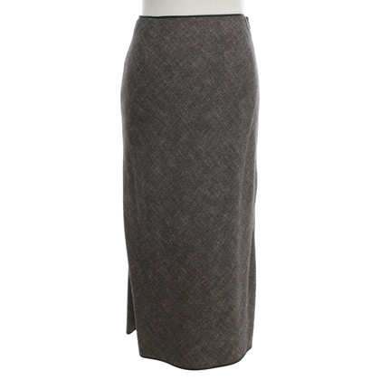 Narciso Rodriguez skirt with pattern