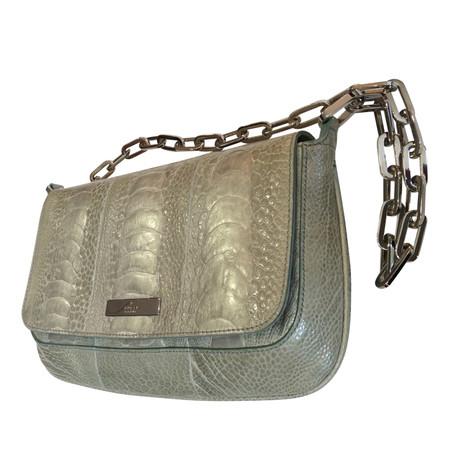 Gucci Kleine Handtasche Grau Spielraum Erschwinglich Günstig Kaufen Neueste Verkauf Neuer Stile Rabatt Billig Rabatt Wahl QLEwK