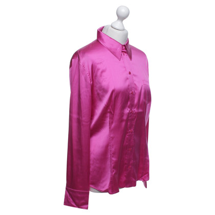 St. Emile Blouse in Pink