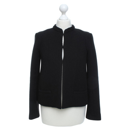 Chanel Blazer in black