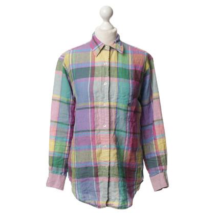 Ralph Lauren Overhemd linnen