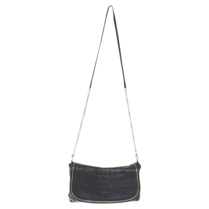 Coccinelle Shoulder bag in black