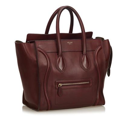 "Céline ""Large Phantom Luggage Bag"""