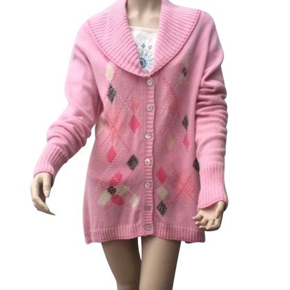 Escada Cardigan in cashmere