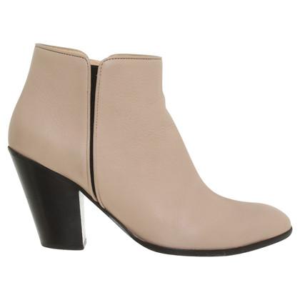 Giuseppe Zanotti Leather boots
