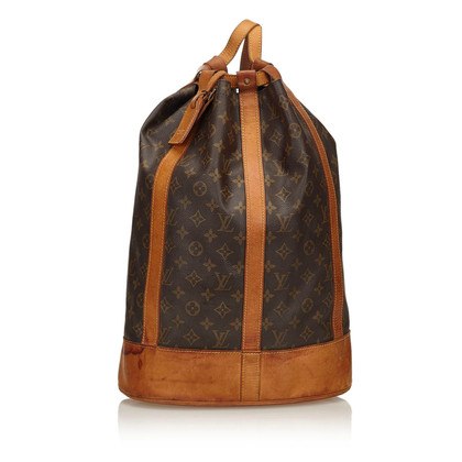 "Louis Vuitton ""Randonnée GM Monogram Canvas"""