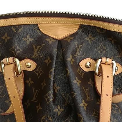 "Louis Vuitton ""Palermo Monogram Canvas"""