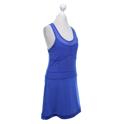 Stella McCartney for Adidas Abito da tennis in blu