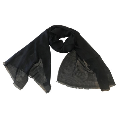 2f327dec2a0fd Chanel Schals und Tücher Second Hand  Chanel Schals und Tücher ...