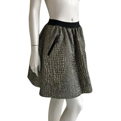 Moncler jupe