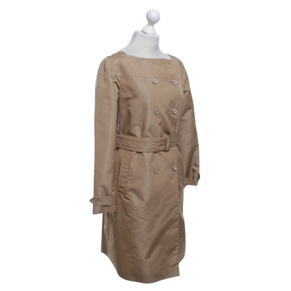 Prada Trenchcoat in Beige