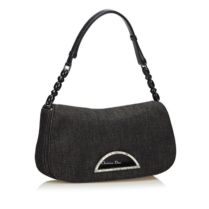 "Christian Dior ""Malice"" Bag denim"