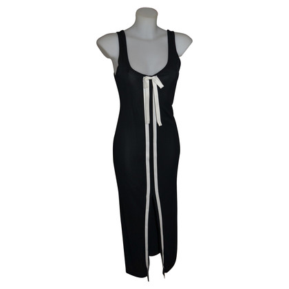 Moschino Cheap and Chic Long dress