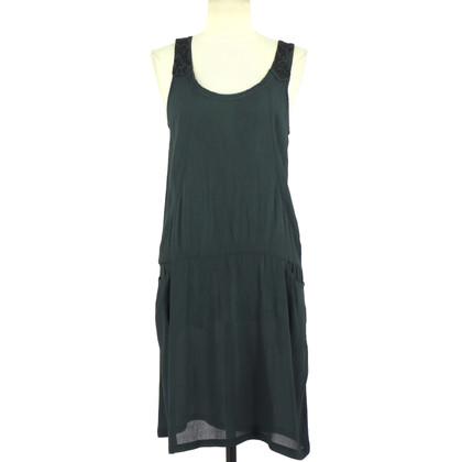 Maje Dress in grey