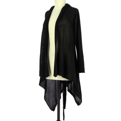 Zadig & Voltaire Cardigan in black