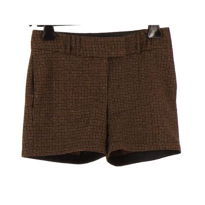 Claudie Pierlot Shorts met patroon