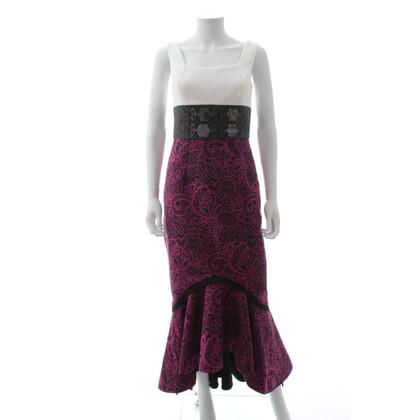Mary Katrantzou jurk