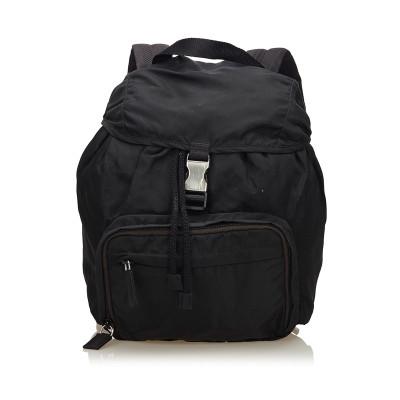 5eaa394601 ... Prada Backpacks Second Hand Prada Backpacks Online Store Prada Prada  Nylon Drawstring Backpack Source. ‹ ›
