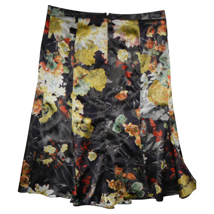 Just Cavalli skirt with flowers