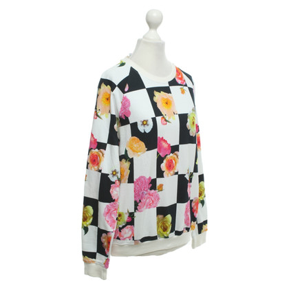 MSGM Sweater with pattern