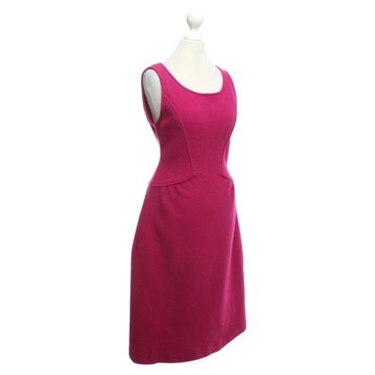 Armani Collezioni Dress in fuchsia